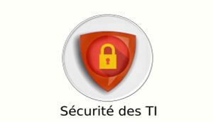 Sécurité des TI